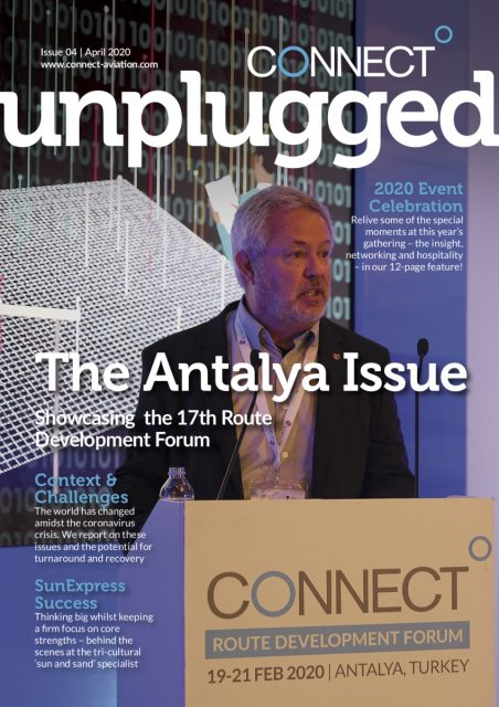 connect unplugged - issue 4 - april 2019 - event highlights