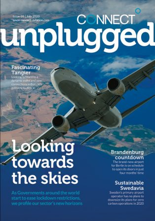 connect unplugged - issue 5 - july 2019 - event highlights